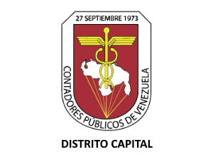 Colegio de Contadores del distrito capital